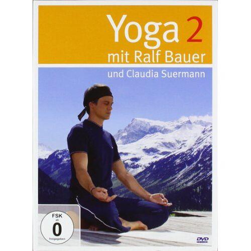 Ralf Bauer - Yoga mit Ralf Bauer 2 - Preis vom 22.02.2021 05:57:04 h