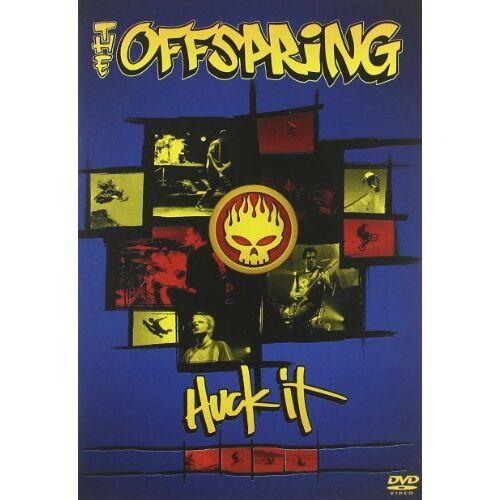Offspring - The Offspring - Huck It - Preis vom 24.01.2021 06:07:55 h