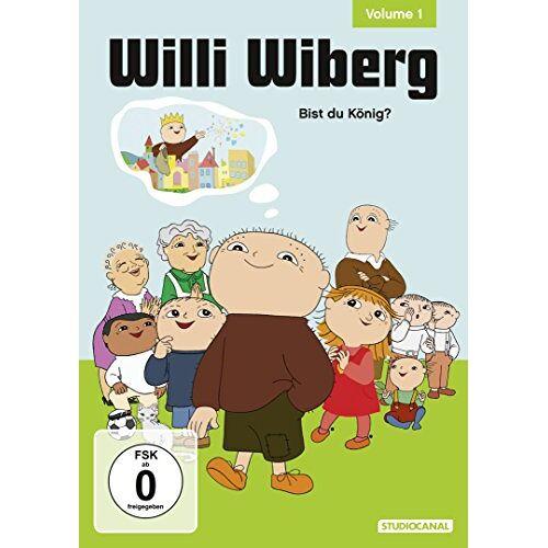 - Willi Wiberg, Volume 1 - Bist du König? - Preis vom 26.01.2020 05:58:29 h