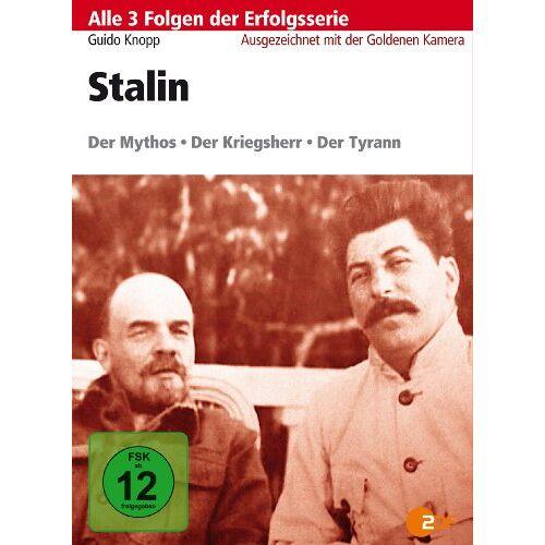 Guido Knopp - Stalin - Preis vom 11.05.2021 04:49:30 h