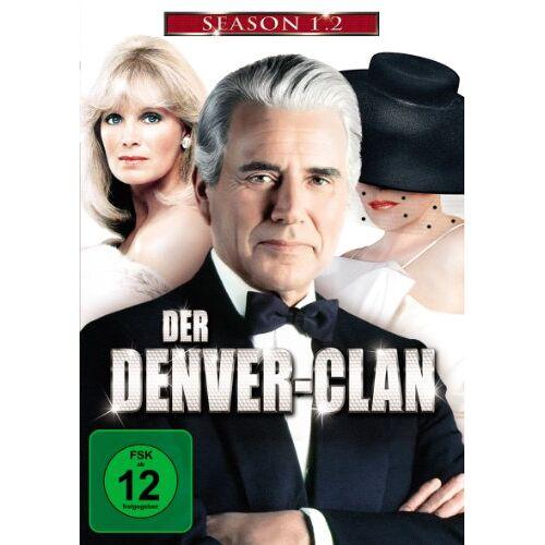 Don Medford - Der Denver-Clan - Season 1, Vol. 2 [2 DVDs] - Preis vom 16.05.2021 04:43:40 h