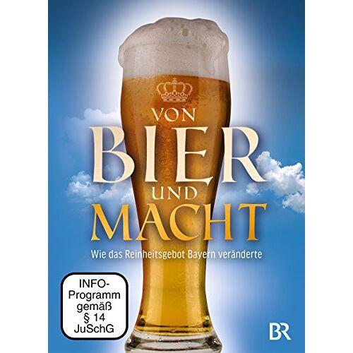 - Von Bier und Macht - Wie das Reinheitsgebot Bayern veränderte - Preis vom 13.05.2021 04:51:36 h