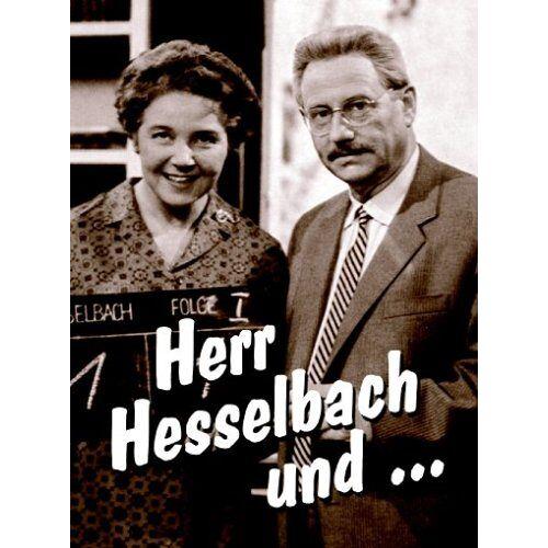 Wolf Schmidt - Herr Hesselbach ... (3 DVDs + Audio-CD) - Preis vom 28.02.2021 06:03:40 h