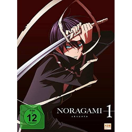 Kotaro Tamura - Noragami Aragoto 1 - Preis vom 03.05.2021 04:57:00 h