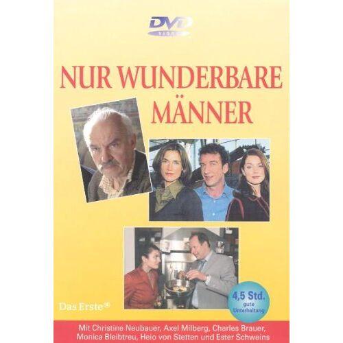 - Nur wunderbare Männer - DVD Box 2 (3 DVDs) - Preis vom 03.05.2021 04:57:00 h