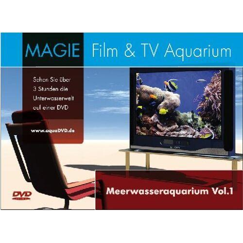 - MAGIE Film & TV Aquarium Vol. 1&2 [2 DVDs] - Preis vom 05.05.2021 04:54:13 h