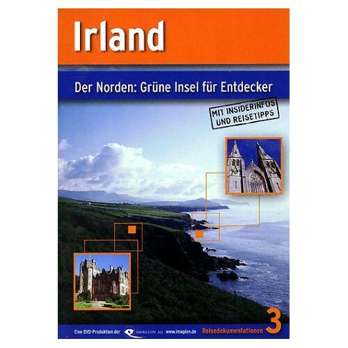 - Irland - Der Norden: Grüne Insel für Entdecker - Preis vom 03.12.2020 05:57:36 h