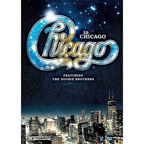 - Chicago in Chicago [DVD] - Preis vom 10.12.2019 05:57:21 h