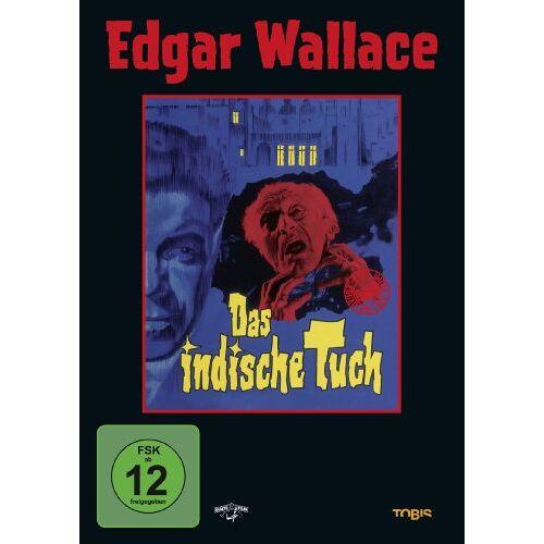 Alfred Vohrer - Das indische Tuch - Preis vom 22.01.2021 05:57:24 h