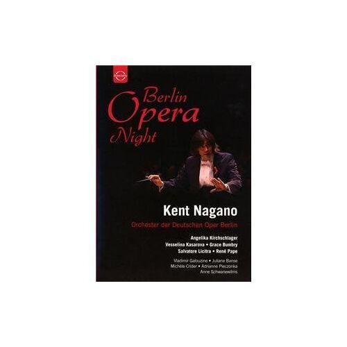János Darvas - Berlin Opera Night - Kent Nagano - Preis vom 20.10.2020 04:55:35 h