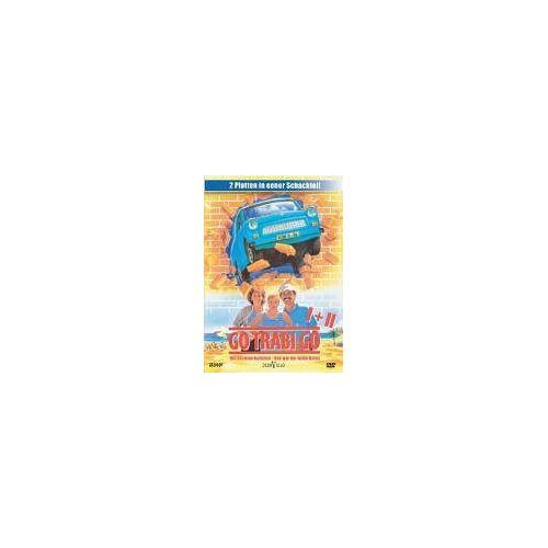 Peter Timm - Go Trabi Go I + II [2 DVDs] - Preis vom 09.04.2021 04:50:04 h