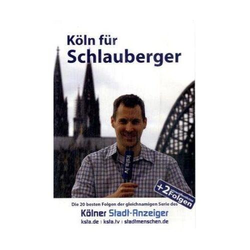 - Köln für Schlauberger - Preis vom 27.02.2021 06:04:24 h