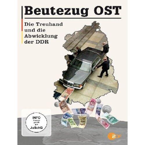 Herbert Klar - Beutezug OST - Die Treuhand und die Abwicklung der DDR - Preis vom 06.05.2021 04:54:26 h