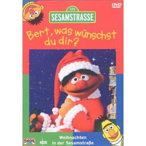 - Sesamstraße - Bert, was wünscht du dir?: Weihnachten in der Sesamstrasse - Preis vom 15.10.2020 04:56:03 h