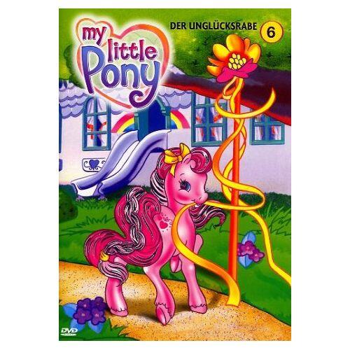 - Mein kleines Pony 06 - Der Unglücksrabe - Preis vom 14.04.2021 04:53:30 h