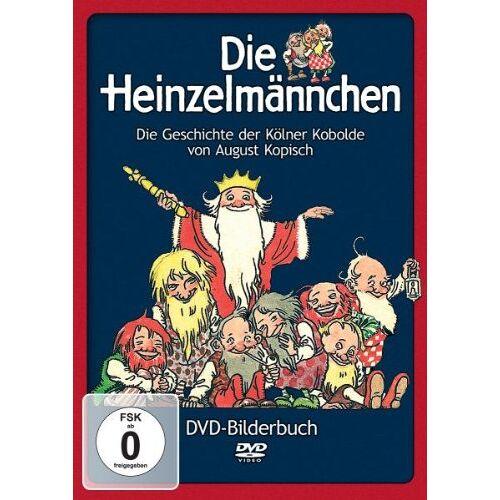 - Die Heinzelmännchen - Preis vom 18.04.2021 04:52:10 h