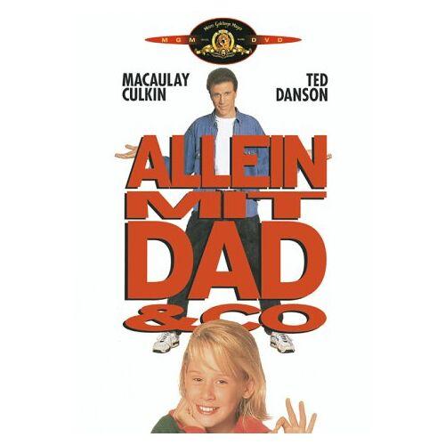 Howard Deutch - Allein mit Dad & Co. - Preis vom 24.02.2021 06:00:20 h
