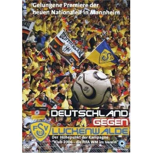 - Deutschland gegen Luckenwalde - Preis vom 02.12.2020 06:00:01 h