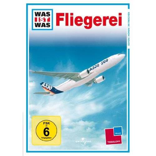 - WAS IST WAS TV: Fliegerei - Preis vom 13.05.2021 04:51:36 h