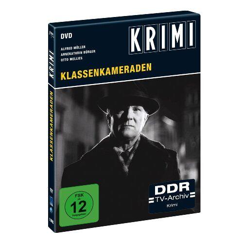Rainer Bär - Klassenkameraden - DDR TV-Archiv - Preis vom 31.05.2020 05:05:52 h