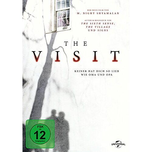 Olivia DeJonge - The Visit - Preis vom 13.05.2021 04:51:36 h