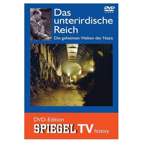 - Spiegel TV - Das unterirdische Reich - Preis vom 23.06.2020 05:06:13 h