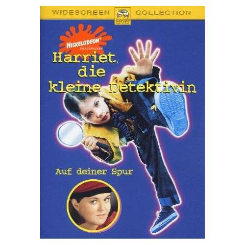 Bronwen Hughes - Harriet, die kleine Detektivin - Preis vom 04.09.2020 04:54:27 h