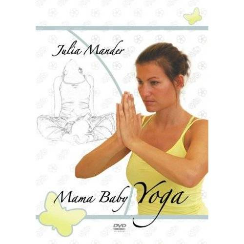 Alexandra Wedenig - Mama Baby Yoga - Preis vom 15.04.2021 04:51:42 h