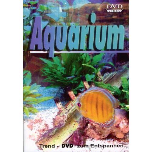 Oliver Potthast - Aquarium - Screensaver DVD - Preis vom 14.01.2021 05:56:14 h