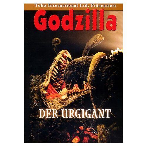 Kazuki Omori - Godzilla - Der Urgigant - Preis vom 07.05.2021 04:52:30 h