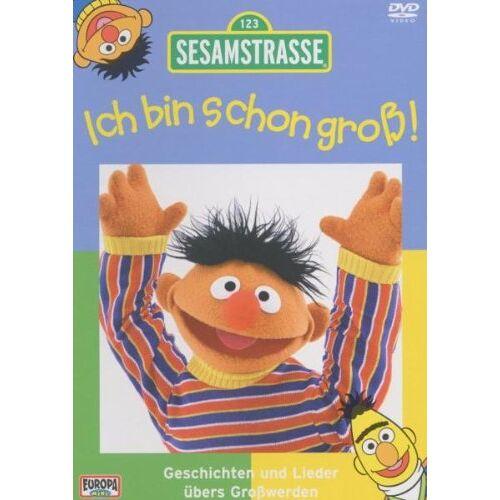 - Sesamstraße - Ich bin schon groß! - Preis vom 15.10.2020 04:56:03 h