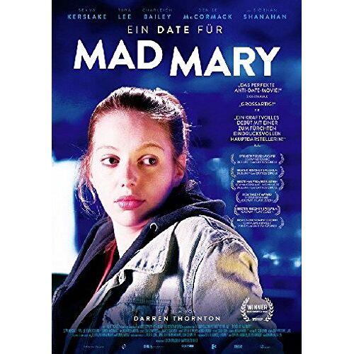 Darren Thornton - Ein Date für Mad Mary (Omu) - Preis vom 14.04.2021 04:53:30 h