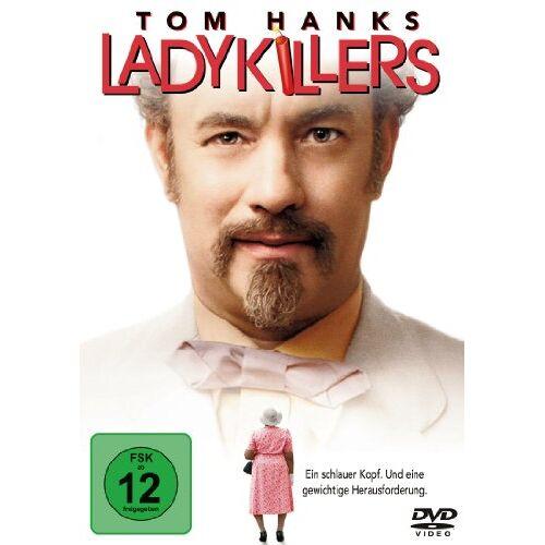 Joel Coen - Ladykillers - Preis vom 05.03.2021 05:56:49 h
