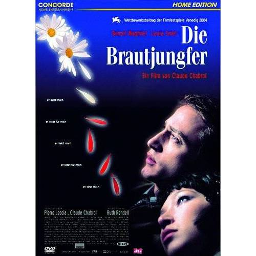 Claude Chabrol - Die Brautjungfer - Preis vom 20.10.2020 04:55:35 h