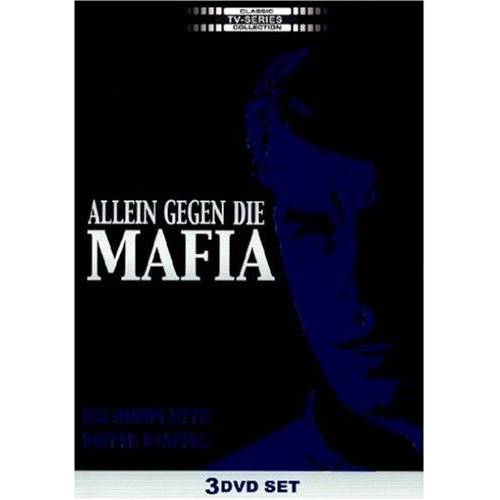 Damiano Damiani - Allein gegen die Mafia 3 [3 DVDs] - Preis vom 20.10.2020 04:55:35 h