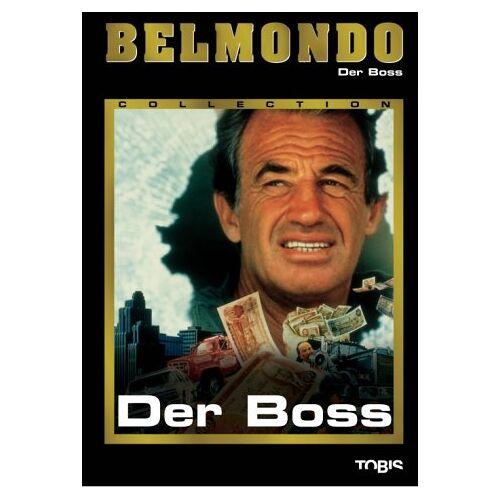Jean-Paul Belmondo - Der Boss - Preis vom 16.04.2021 04:54:32 h