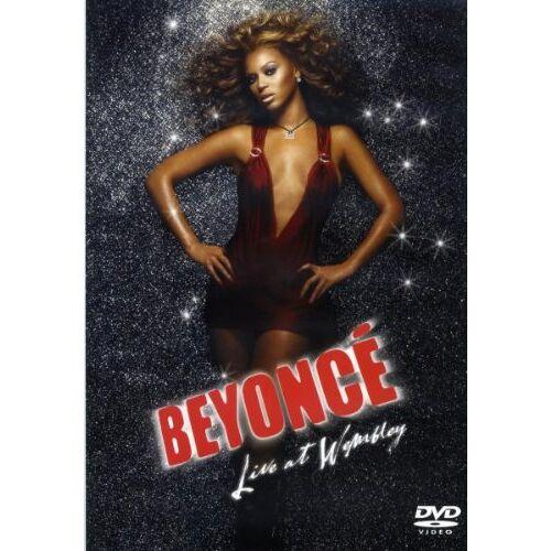 Beyoncé Knowles - Beyoncé - Live at Wembley - Preis vom 15.04.2021 04:51:42 h