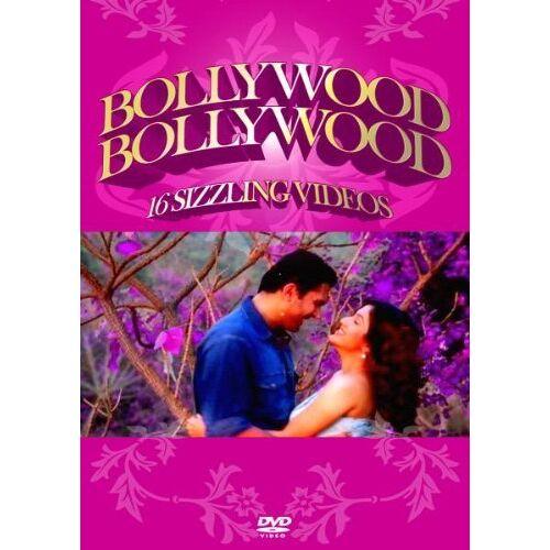 Various - Bollywood Bollywood - 16 Sizzl - Preis vom 18.04.2021 04:52:10 h