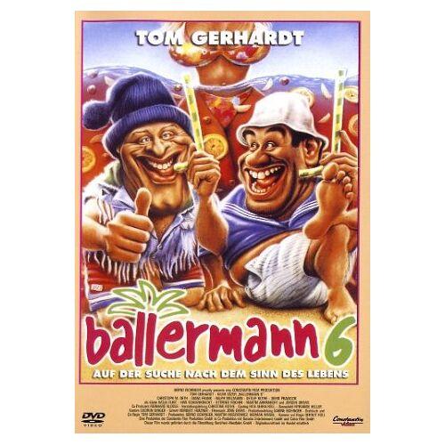 Gernot Roll - Ballermann 6 - Preis vom 07.05.2021 04:52:30 h