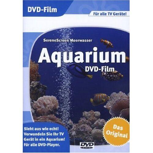 - Aquarium - Die DVD - Preis vom 03.06.2020 05:03:07 h