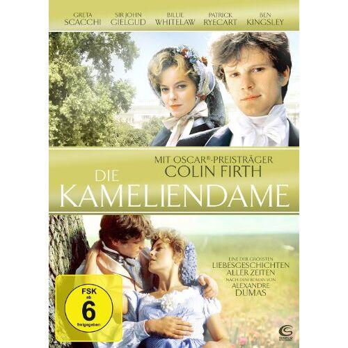 Desmond Davis - Die Kameliendame (1984) - Preis vom 07.05.2021 04:52:30 h