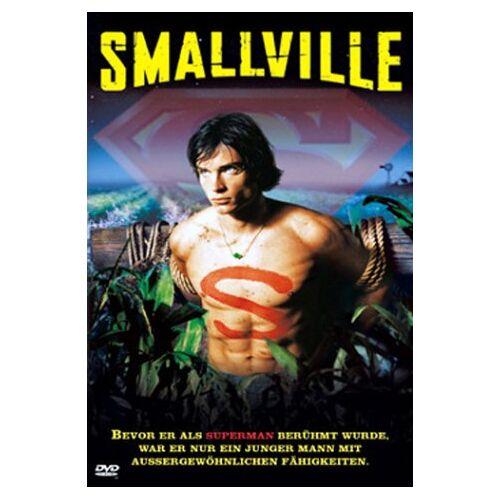 David Nutter - Smallville - Preis vom 09.05.2021 04:52:39 h