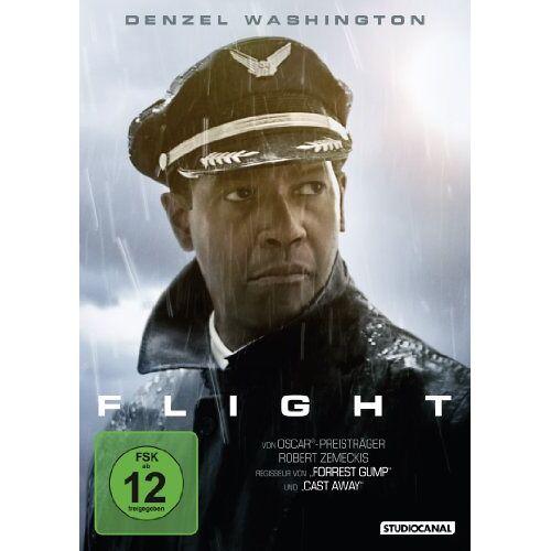 Robert Zemeckis - Flight - Preis vom 15.05.2021 04:43:31 h