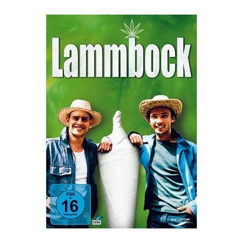 Christian Zübert - Lammbock - Alles in Handarbeit - Preis vom 15.05.2021 04:43:31 h