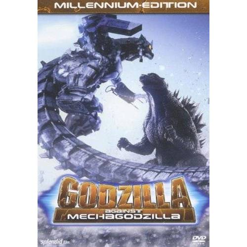 Masaaki Tezuka - Godzilla Against Mechagodzilla - Preis vom 20.01.2021 06:06:08 h