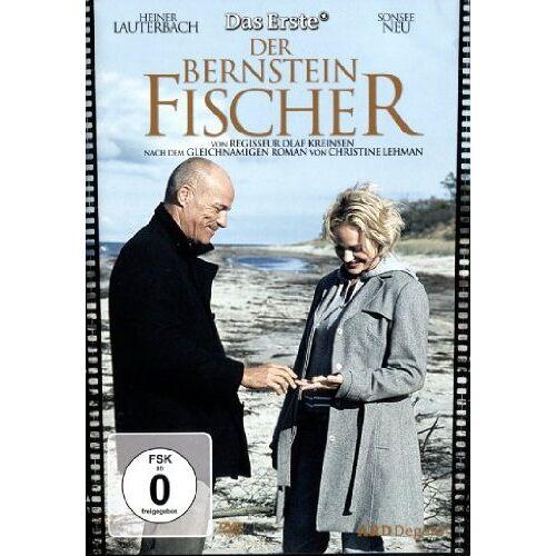 Olaf Kreinsen - Der Bernsteinfischer - Preis vom 06.05.2021 04:54:26 h