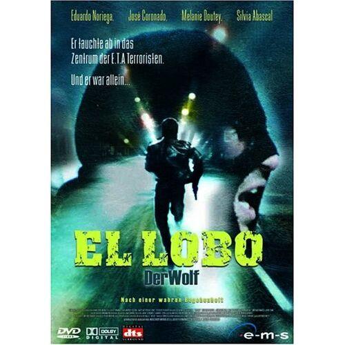 Miguel Courtois - El Lobo - Der Wolf - Preis vom 12.04.2021 04:50:28 h