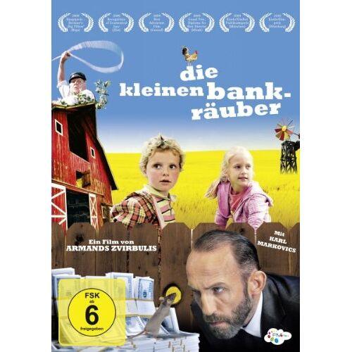 Gustavs Vilsons - Die kleinen Bankräuber - Preis vom 16.04.2021 04:54:32 h