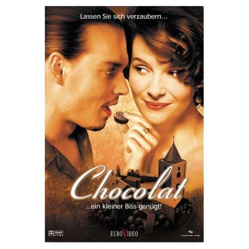 Lasse Hallström - Chocolat - Preis vom 21.10.2020 04:49:09 h