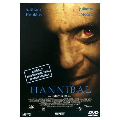 Scott Hannibal (FSK 16) - Preis vom 14.04.2021 04:53:30 h